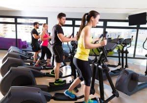 Best Elliptical Under 200 for home gym