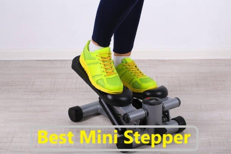 Best Mini Stepper Machine