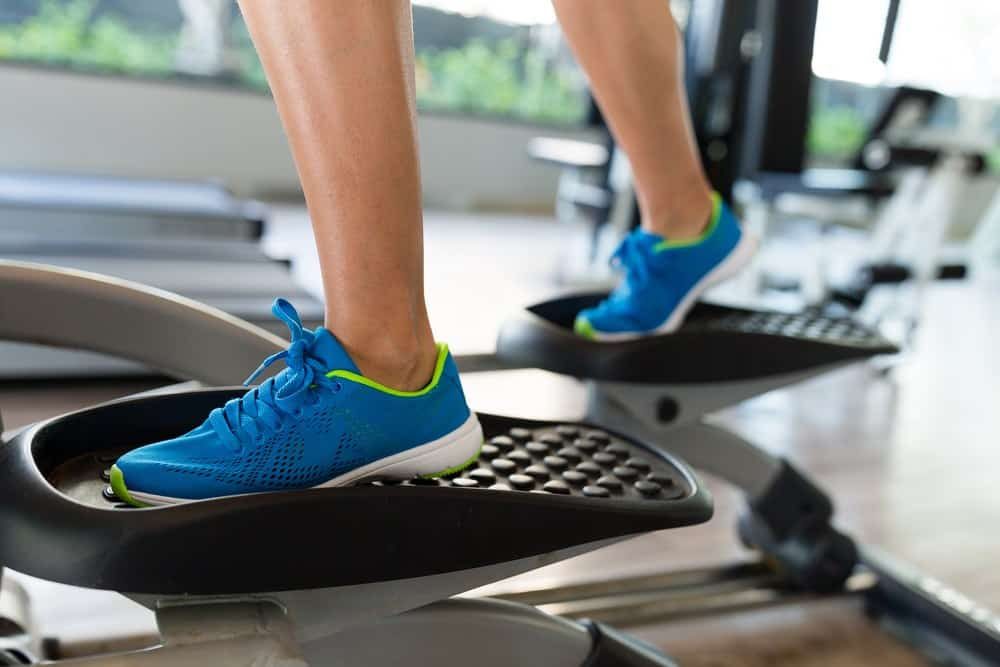 Best Shoes For Elliptical machine