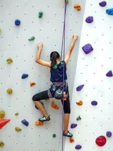indoor climbing Mountain Gear For Kids