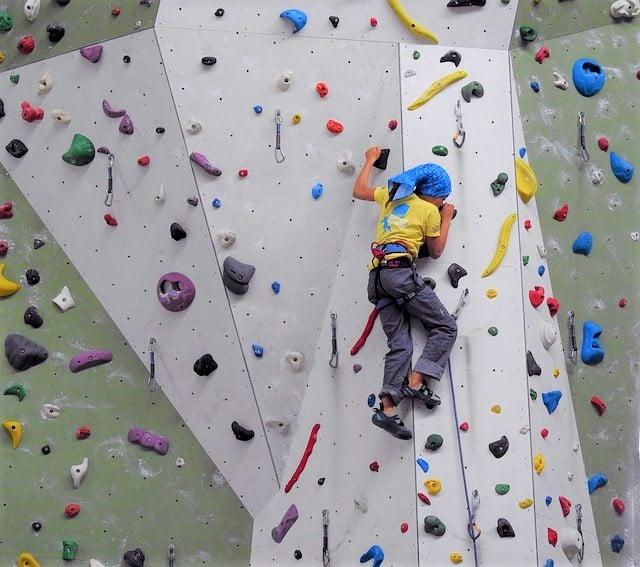 Rocky Mountain Climbing Gear for kids