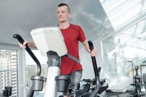 Run on an Elliptical to Lose Weight 2020