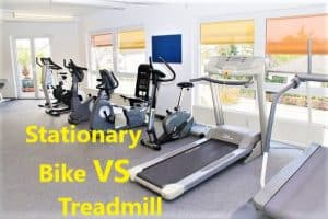 Stationary Bike vs Treadmill 1