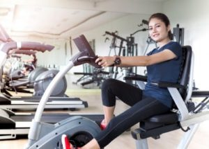 Best Recumbent Exercise Bike For Short Person