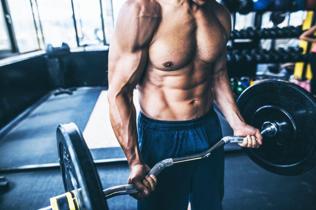 muscule pump