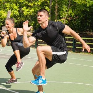 How Many Calories Does An Insanity Workout Burn