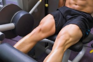 how many times a week should i workout my legs