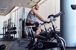 Proform Exercise Bike Display Not Working