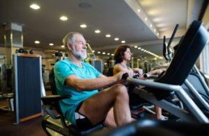 Best Exercise Bike For Parkinson's