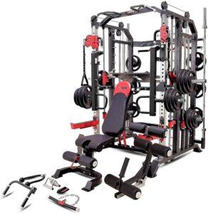 Body-Solid SCB1000 Smith Machine
