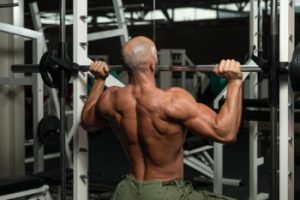 How to Deadlift on a Smith Machine