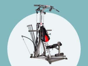 Best Bowflex Home Gyms