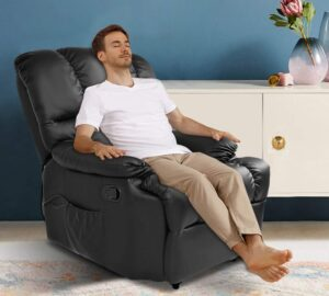 Best recliners for tall people