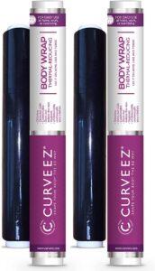 CURVEEZ Contouring Osmotic Plastic Body Wrap